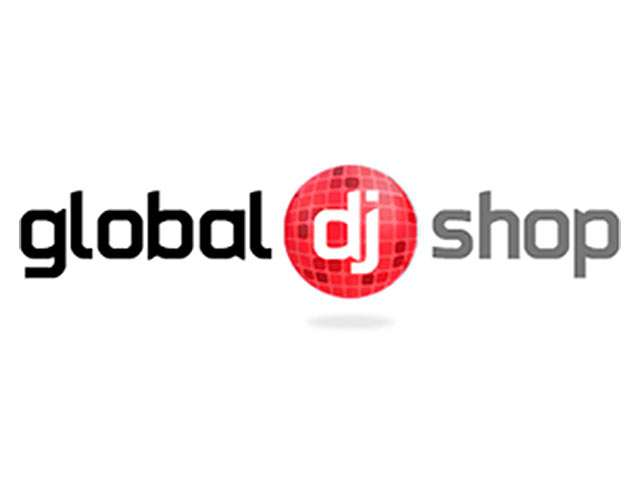 Global DJ Shop